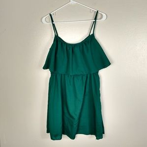 GB Gianni Bini Juniors Mini Dress / Long Tank L